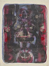 Michael Sandle (b.1936) - Untitled
