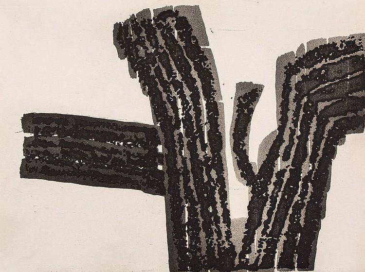 Raoul Ubac (1910-1985) - Vieux Pays