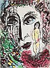 Marc Chagall (1887-1985) - Lithographs I-IV