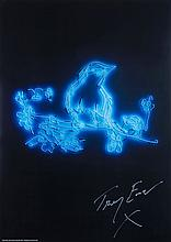 Tracey Emin (b.1963) - My Favourite Little Bird