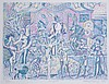 Sir Eduardo Paolozzi (1924-2005) - Ziegfeld, Paolozzi Eduardo, £150