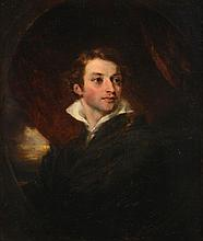 After Joshua Reynolds (1723-1792) - Portrait of a young man
