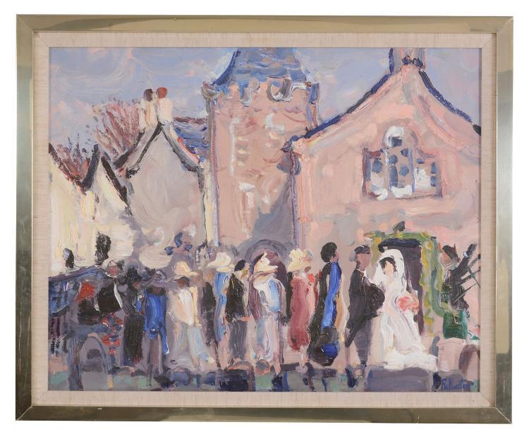 james fullarton b1946 wedding at straiton church