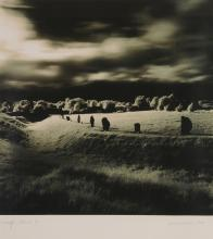 Greenhalf and Pollard - Imagination, Avebury Henge, Wiltshire, 1990s
