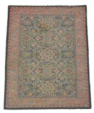 An Arts and Crafts style carpet, 20th century