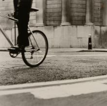 Anthony Jones (b. 1962) - Bicycle, 1990s