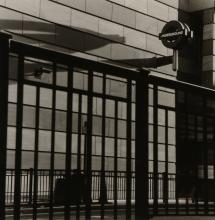 Anthony Jones (b. 1962) - Underground Sign, 1999