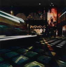 Christiane Zschommler (active since 1990s) - Regent Street, 2000