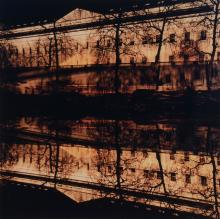 Christiane Zschommler (active since 1990s) - ICA, The Mall, 2000