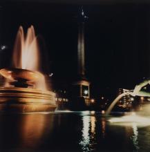 Christiane Zschommler (active since 1990s) - Trafalgar Square, 2000