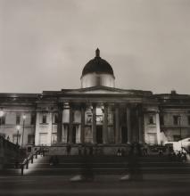 Anthony Jones (b. 1962) - National Gallery, 1990s