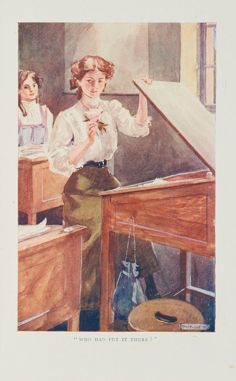 Wood -  The Boy's Modern Playmate ..., c.1890 § Baldwin Mysie