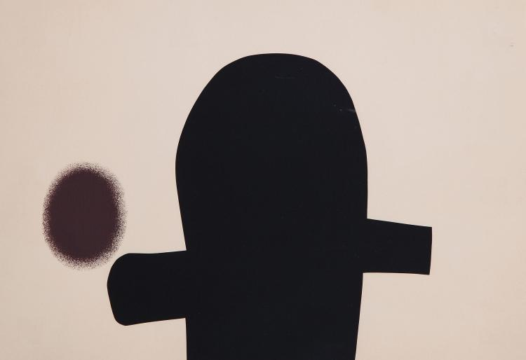 Pasmore (Victor) - Untitled