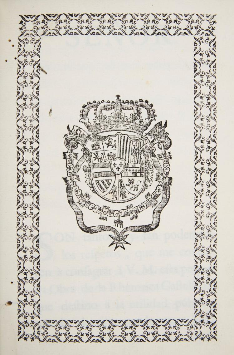 Guerrero (Alonso Pabon) - Rhetorica Castellana...,