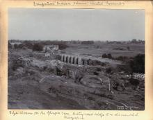 Civil Engineeringg Photography Collection - A photograph album featuring over 100 black and white snapshots of...