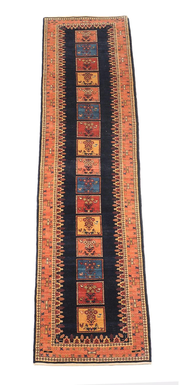 An South-West Persian Runner , second half 20th century
