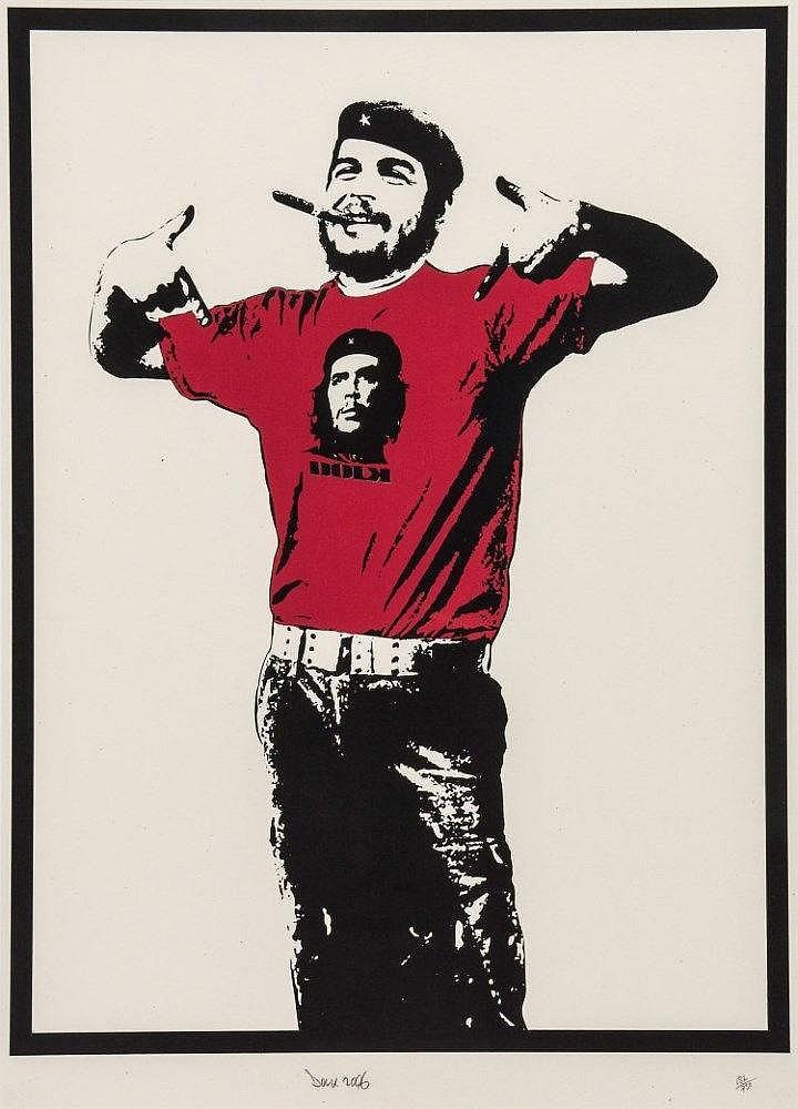 Dolk (b.1980) - Che