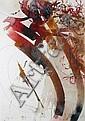Jose Parla (American, 1973) Too Far Gone, 2007,, Jose Parla, Click for value