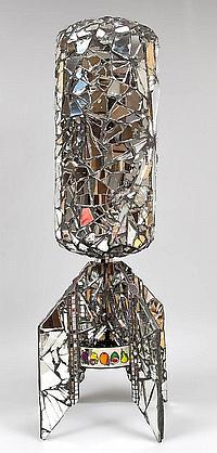 Tony D'Amico (DNTT) (British, b.1960) Weapon Of