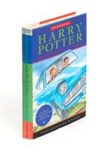 Rowling (J. K.) - Harry Potter and the Chamber of Secrets,
