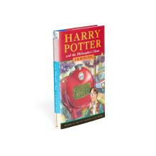 Rowling (J.K.) - Harry Potter and the Philosopher's Stone,