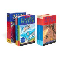 Rowling (J.K.) - Harry Potter and the Goblet of Fire,