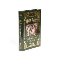Rowling (J.K.) - Harry Potter and the Sorcerer's Stone,