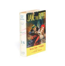 Tyrer (Walter) - Jane the Ripper,