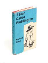 Bond (Michael) - A Bear Called Paddington,
