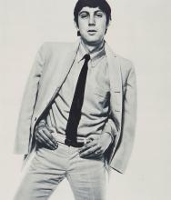 Bailey (David) - A group of portraits, 1965,