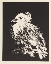 Picasso (Pablo).- Mourlot (Fernand) - Picasso Lithographe. I: 1919-1947,