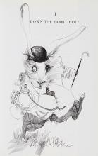 Steadman (Ralph) - The Complete Alice & The Hunting of the Snark,