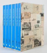 van Gogh (Vincent) - The Letters,