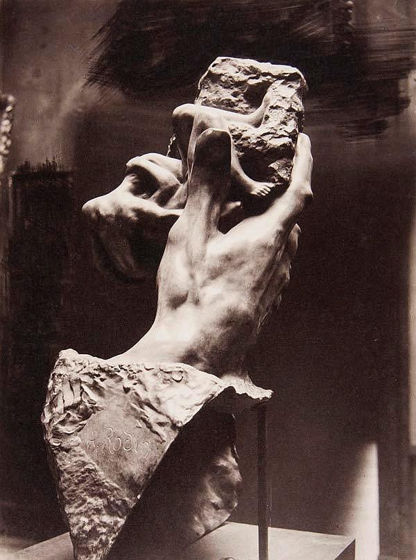 Pierre Choumoff (1872-1936). Six studies of