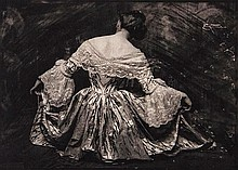 Frank Eugene (1865-1936). Minuet, 1910.