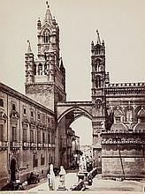 Giorgio Sommer (1834-1914), Roberto Rive (active