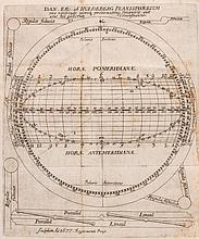 Huldeberg (Daniel Erasmus von) - Opuscula iuventutis mathematica curiosa...,