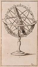 La Hire (Philippe de) - La Gnomonique ou Methodes Universelles pour tracer des Horloges Solaires