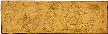 Giorgio Vasari (1511-1574) - The Coronation of the Virgin,