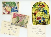 Chagall, Valentina