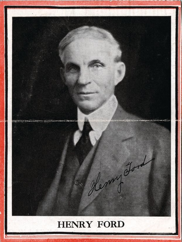 henry ford paper Read and download henry ford research paper outline free ebooks in pdf format - n 2 ett memorandum economics grade 11 paper.