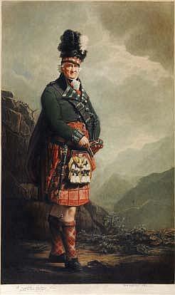 Henry Macbeth-Raeburn (1860-1947) Abbe Scaglia,
