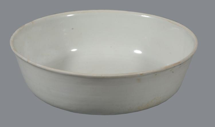 A Chinese Qingbai bowl, Southern Song Dynasty