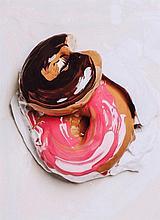 Boo Ritson (b.1969) - Snack
