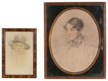 Violet Manners, Duchess of Rutland (1856-1937) - Portrait of Diana
