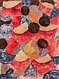 DDS. Gwen Hardie (b.1962) Untitled, Mixed media,