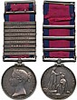 MILITARY GENERAL SERVICE MEDAL, 1793-1814, 9
