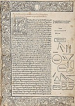 Euclides. liber elementorum, second edition, 136