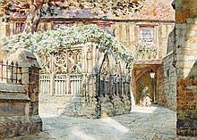 Thomas Matthews Rooke (1842-1942), Gloucester,