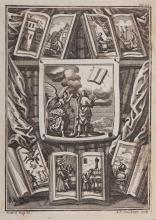 Prambhofer (Johann) - Wunderseltsame, wahrhaffte, beynebens la cherliche Traum-Besichter von unterschiedlichen,
